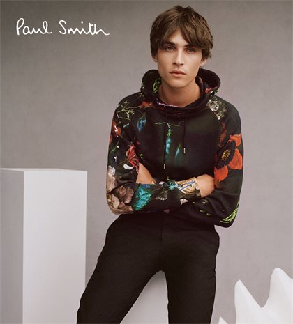 Paul Smith Main