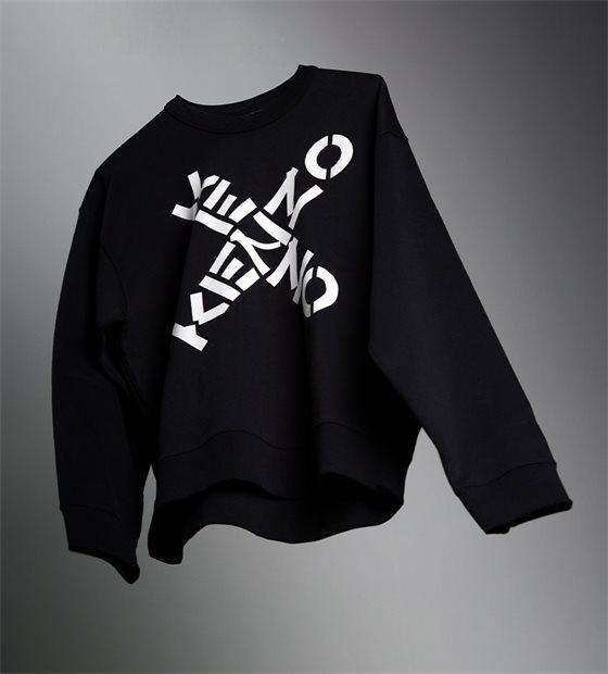 Kenzo Sweatshirts AXEL