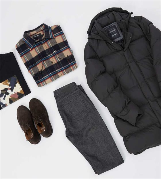 Staff Pick - Outfit Inspiration