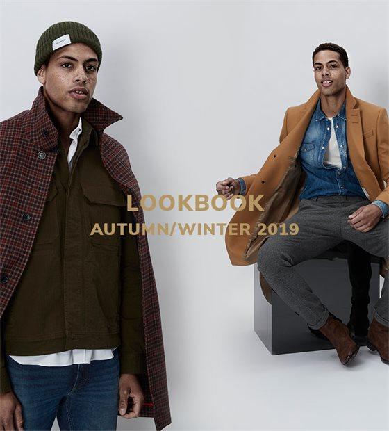 LOOKBOOK AW19