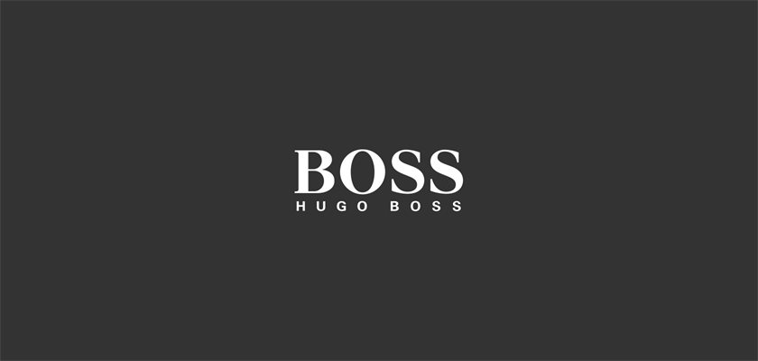 Boss athleisure wear
