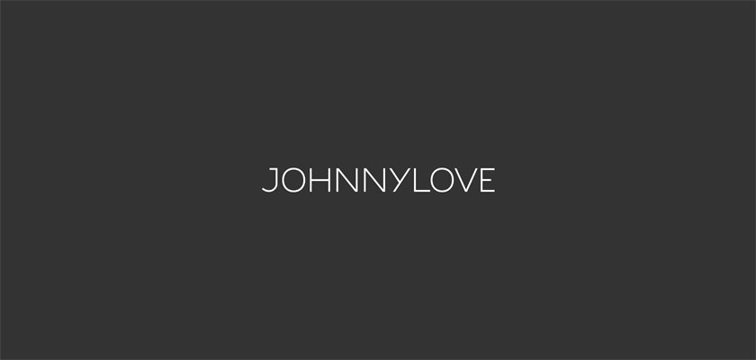 Johnny Love