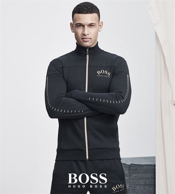 BOSS Athleisure