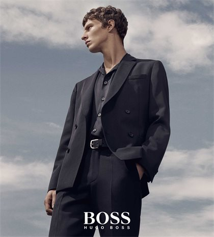 2f50bdf88e6d BOSS Athleisure. Shop nu. KAUFMANN nyhed BOSS-Businesswear ny.jpg