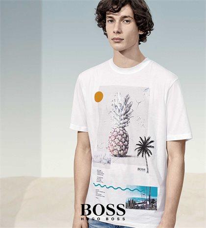 8b4c3c2de94 Hugo Boss (All) - Köp Hugo Boss kläder online hos Kaufmann