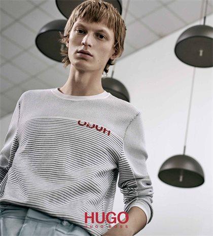 0a91ed666929 » Hugo Boss jakker | » Køb de nyeste styles fra Hugo boss
