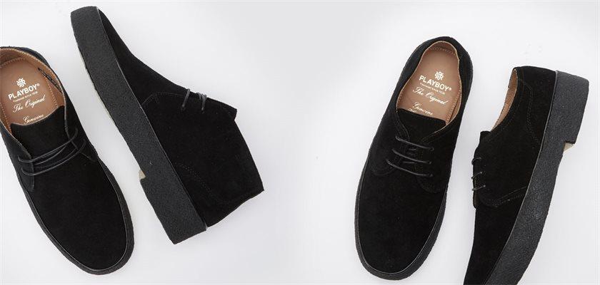 Playboy footwear
