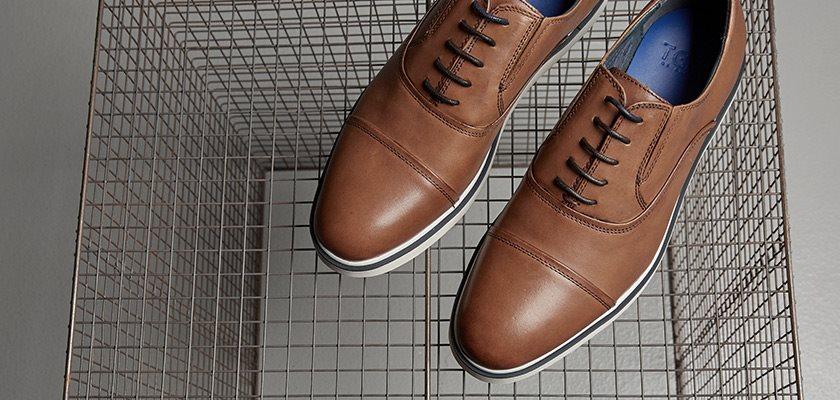 Ahler herresko | Se de nyeste sko fra Ahlers 2020 kollektioner