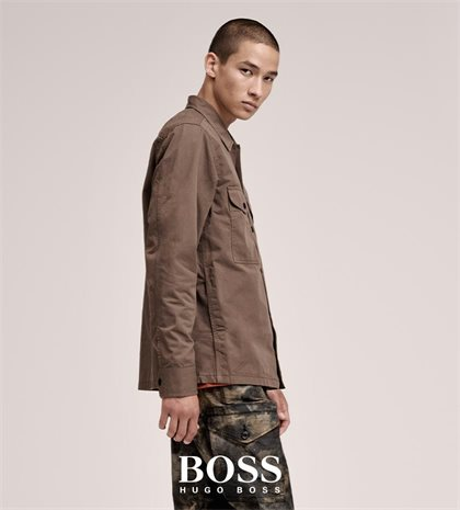 BOSS Casual