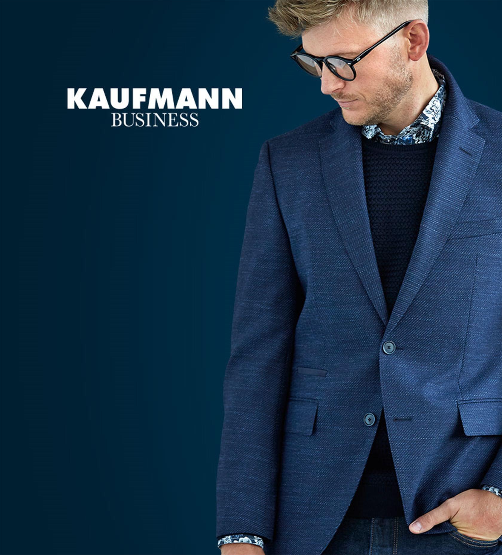 Kaufmann Business