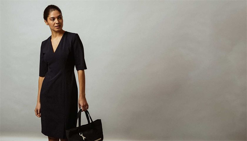 Business wear for woman
