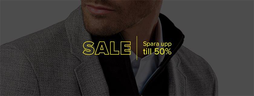 Spara upp till 50%