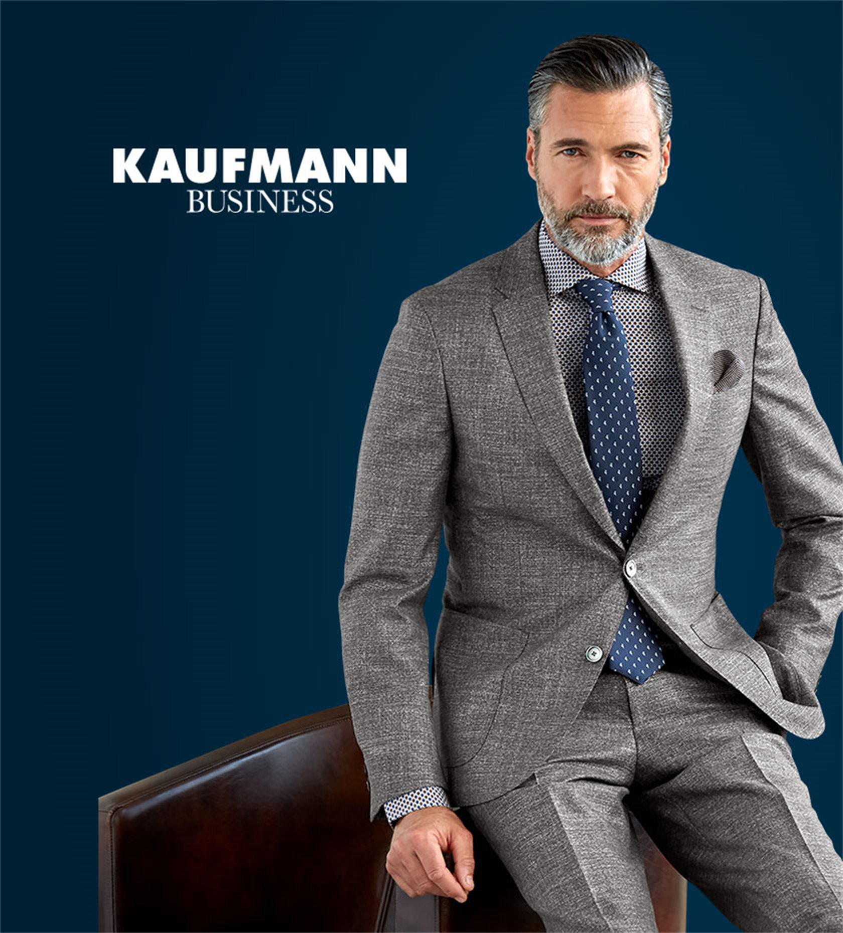 KAUFMANN Business