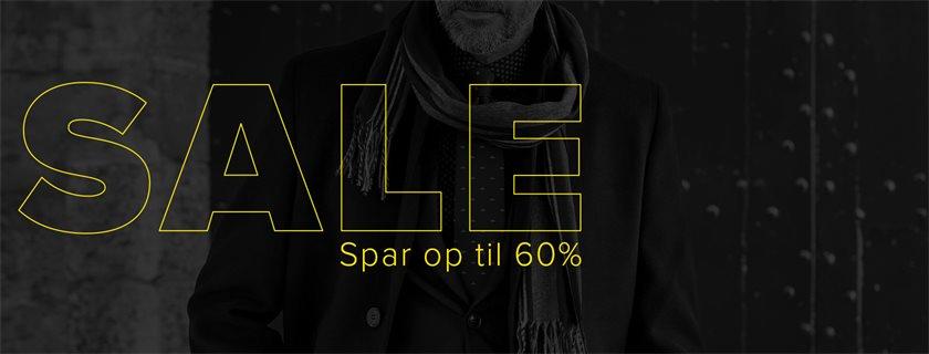 Spar op til 60%