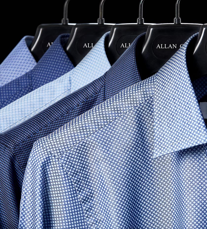 Men's Shirts Kaufmann