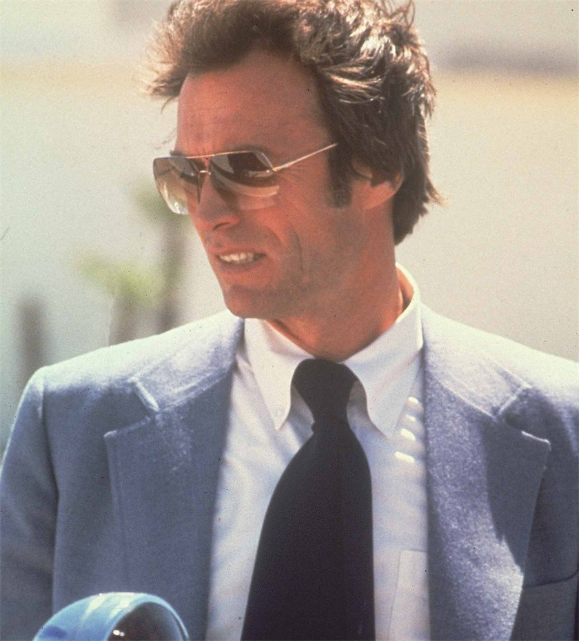 Ray-ban Clint Eastwood