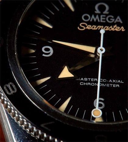 Seamaster 300
