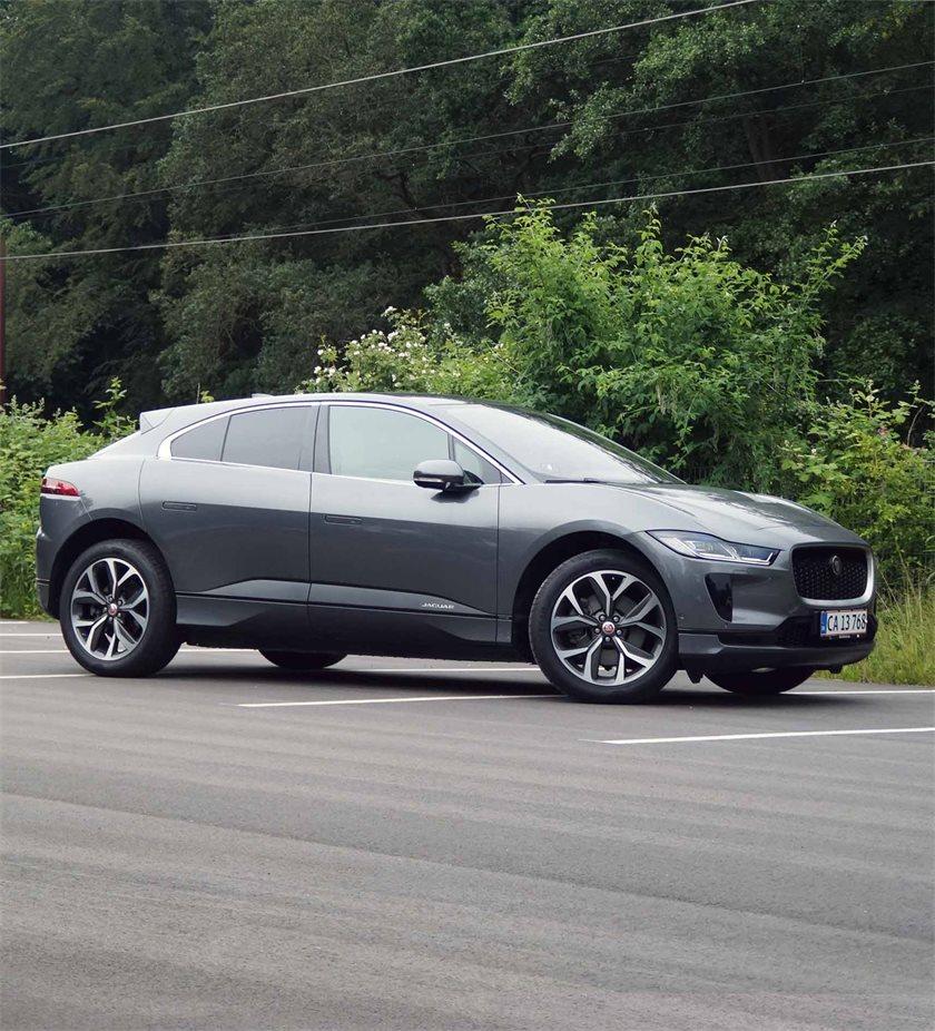 Jaguar L-Pace