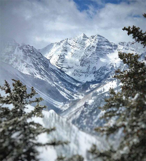Alpin Skisport