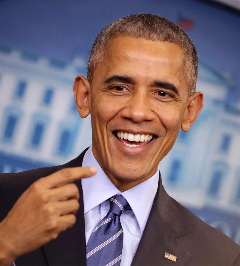 Twitter Barack Obama