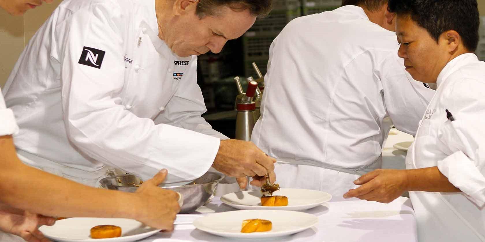 5 gastronomiske oplevelser