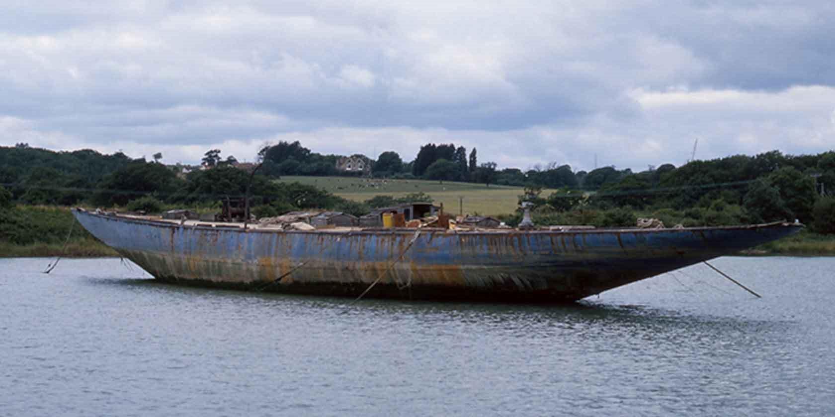 Yachten Endeavour