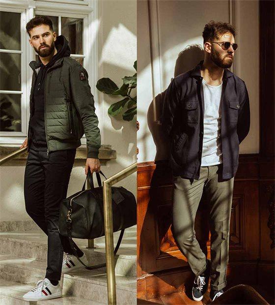 Hvordan genfinder du den gode stil