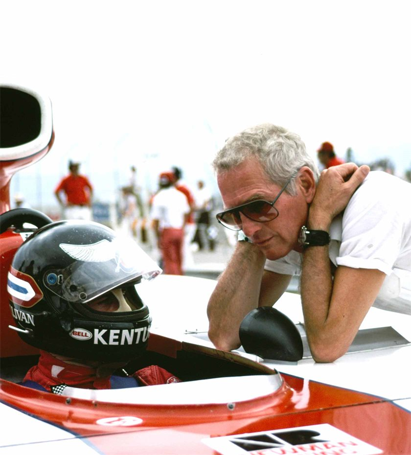 Newmans Daytona