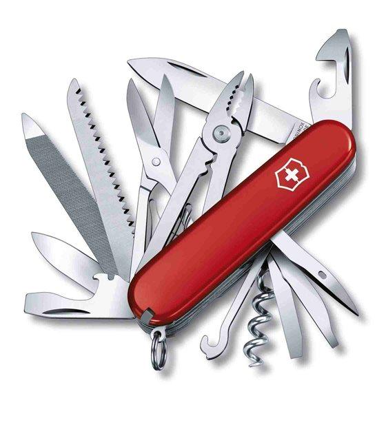 Verdens bedste lommekniv