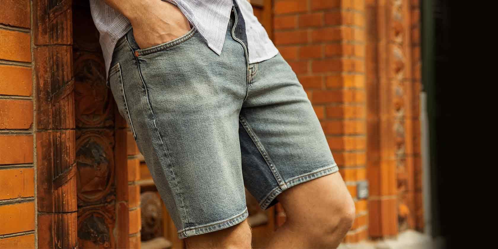 Kaufmann - Shorts