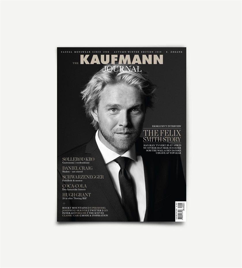 The Kaufmann Journal
