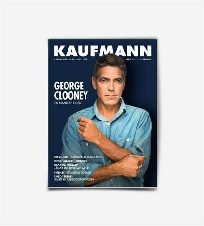 The Kaufmann Journal