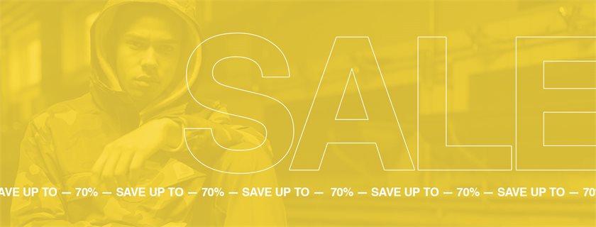Spar op til 70%