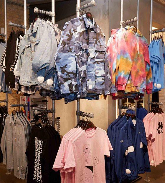 qUINT Store Torv