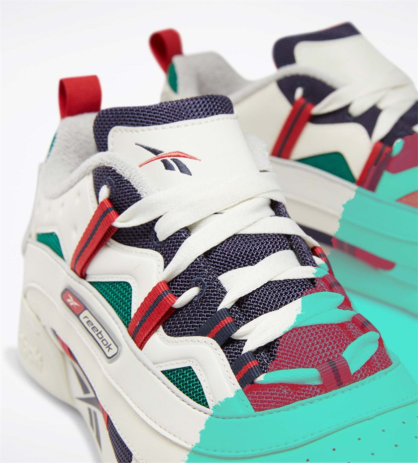 Reebok Workout Plus RC