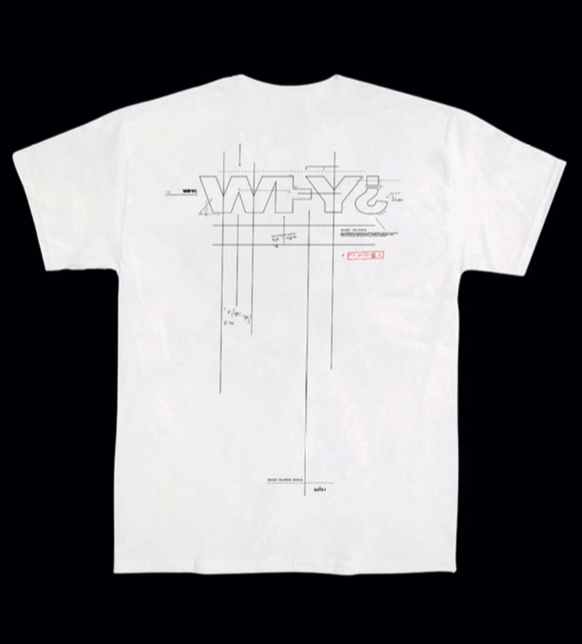 Why? Tee Release