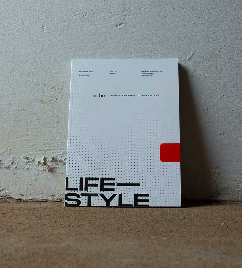 qUINT Lifestyle magasin