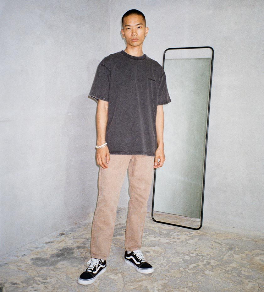 Carhartt WIP outfit