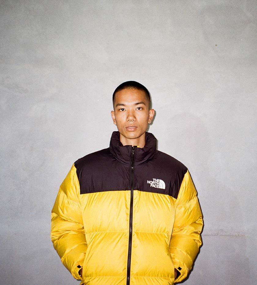 The North Face 1996 Nuptse jakke