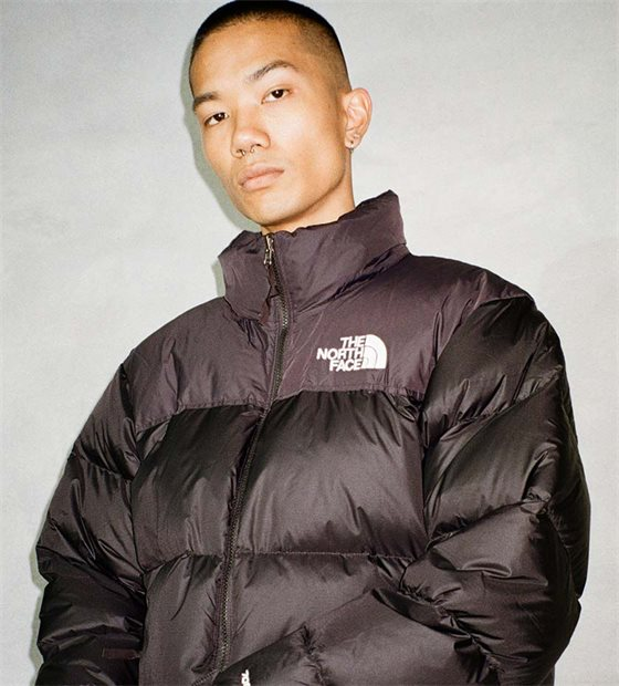 The North Face 1996 Nuptse jakke
