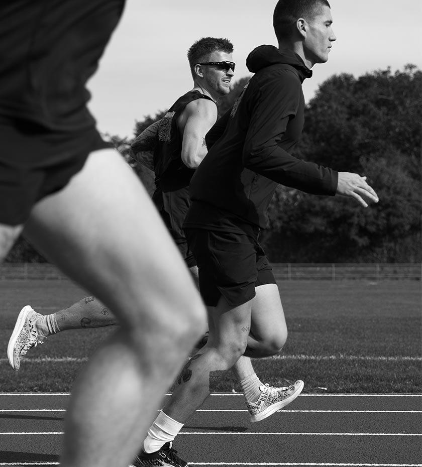 qUINT Running Crew