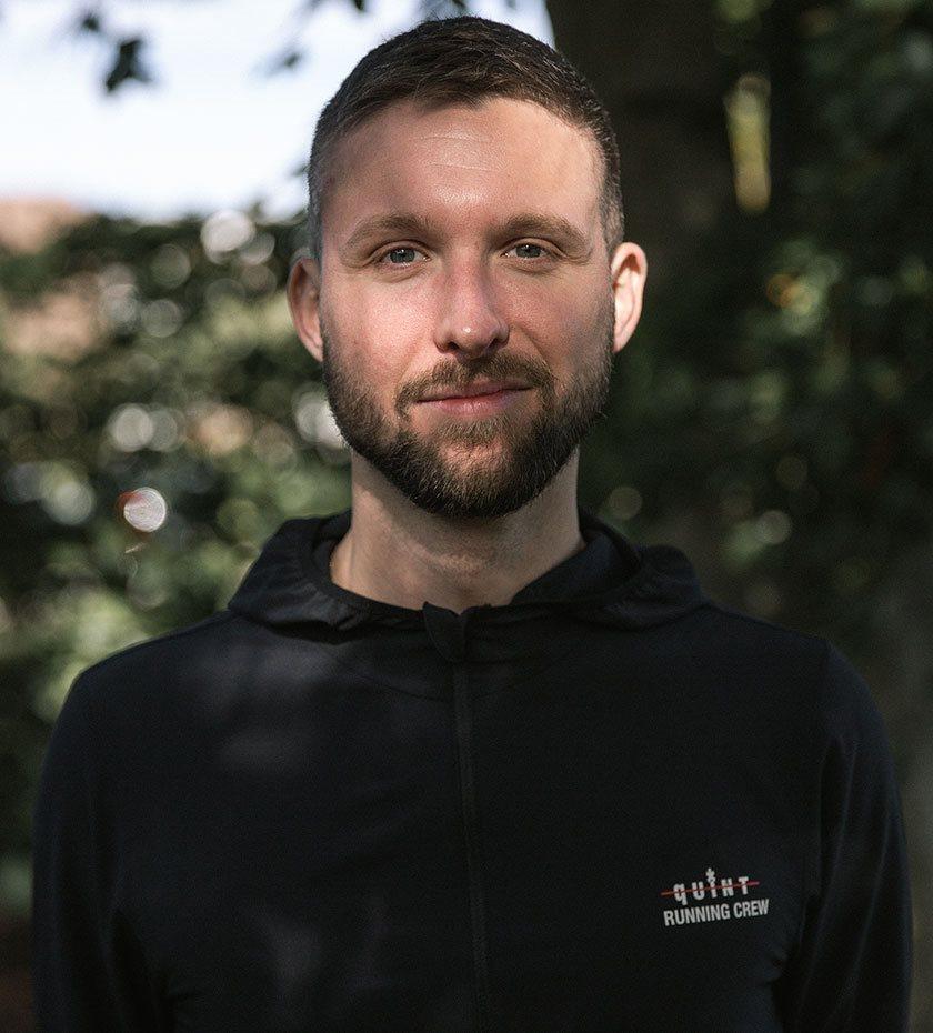 qUINT Running Crew - Søren Lundgaard