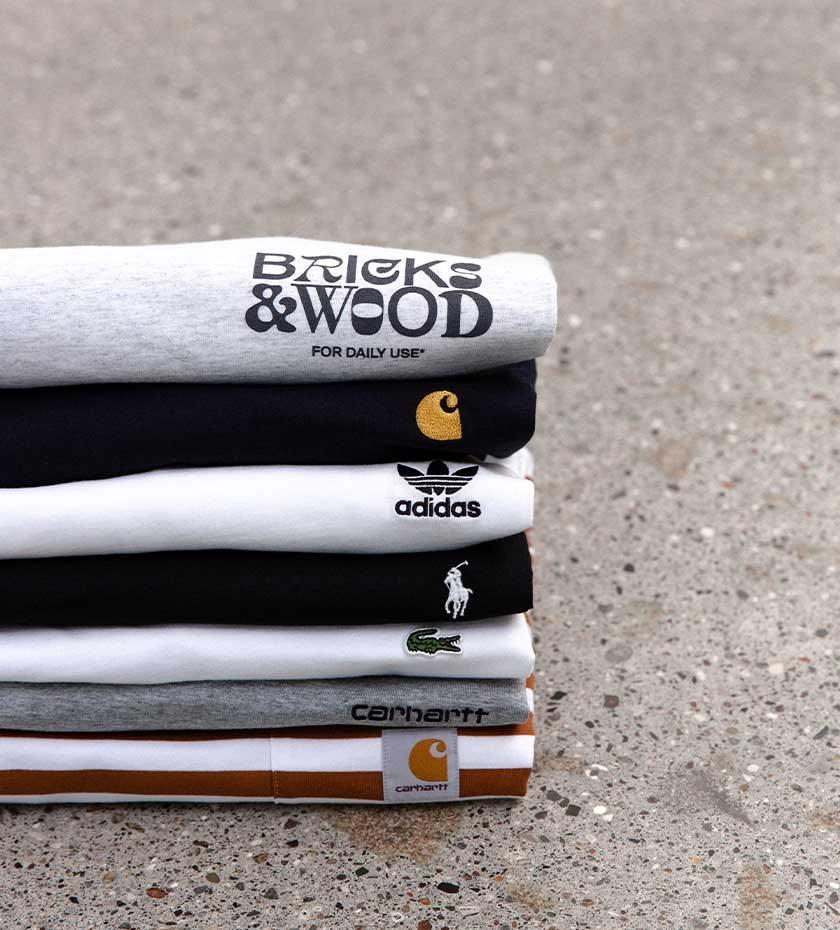 qUINT - T-shirts