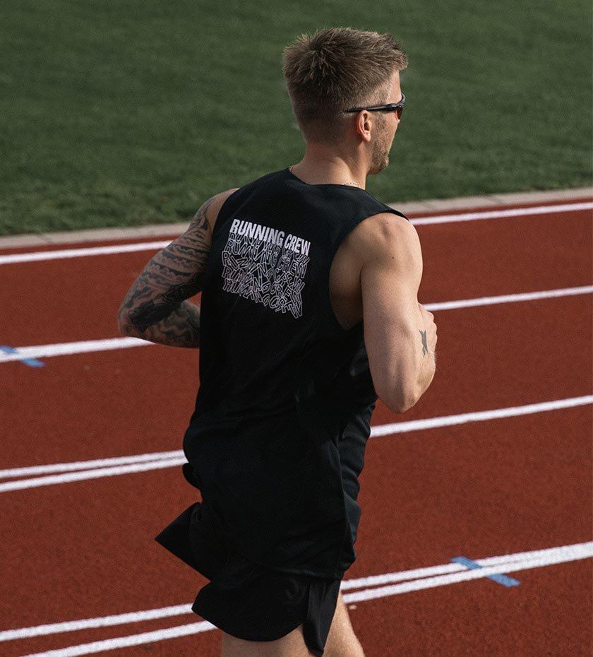 qUINT Running Crew Bjørn