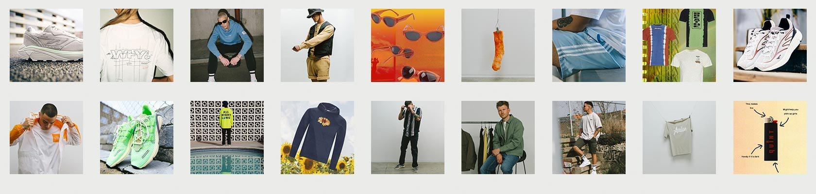 qUINT Instagram
